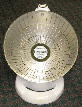 Heatdish